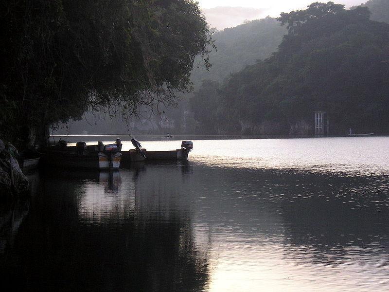 Cagayan river самая длинная и широкая река