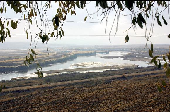 Название галис самая длинная река